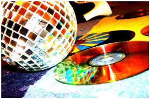 Disco music - Matera