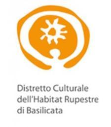 Distretto Culturale dell'Habitat Rupestre - Matera