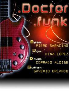 Doctor Funk - Matera