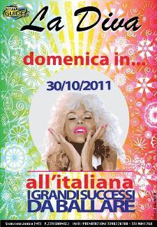 DOMENICA IN...ALL'ITALIANA - 30 ottobre 2011 - Matera