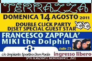 Double click party - 14 agosto 2011 - Matera