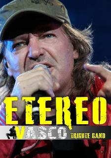 ETEREO - VASCO ROSSI TRIBUTE BAND - Matera