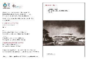 ETTORE STELLA 1915-1951 - Modernità ai margini  - Matera