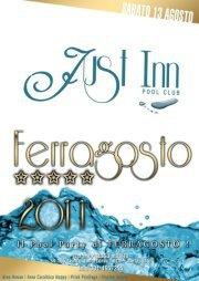 Ferragosto - Just Inn Pool Club - Matera