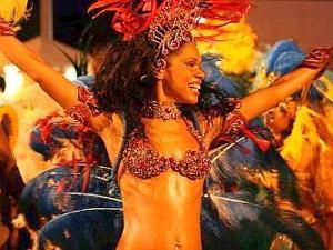 Festa di Carnevale - Matera