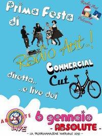 Festa Radio Aut - Matera