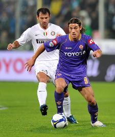 Fiorentina - Inter - Matera