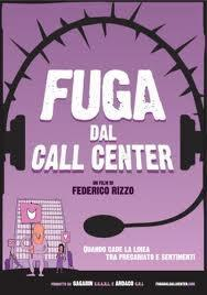 FUGA DAL CALL CENTER - Matera