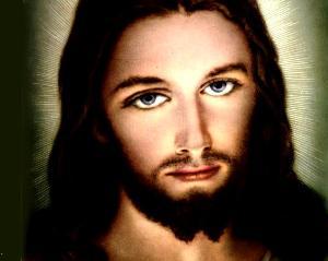Gesù misericordioso - Matera