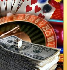 Gioco d'azzardo - Matera