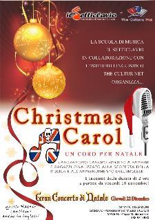Gran Concerto di Natale - 22 dicembre 2011 - Matera