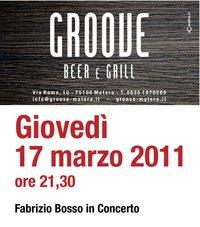 Groove Beer e Grill - Matera