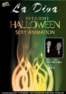 HALLOWEEN PARTY  - Matera