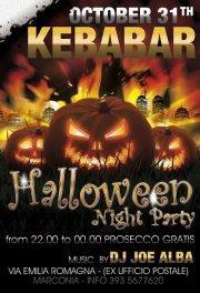 Halloween Party Night - 31 ottobre 2011 - Matera