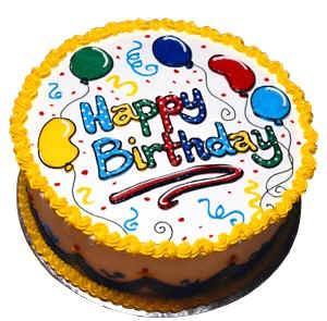 Happy Birthday - Matera