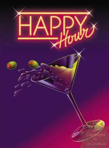 Happy Hour - Matera