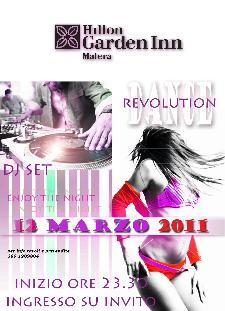 Hilton Garden Inn 12 marzo 2011 - Matera