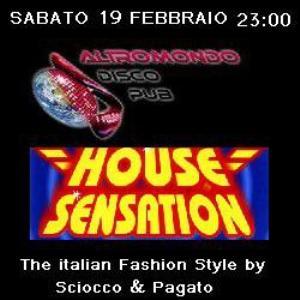 House Sensation - Matera