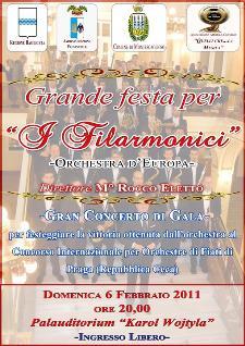 I Filarmonici - Matera