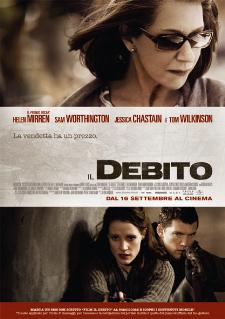 IL DEBITO  - Matera
