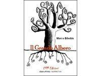 Il grande albero - Marco Bileddo - Matera