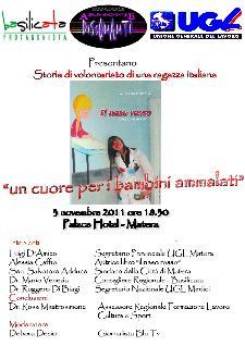 Il naso rosso - 3 novembre 2011 - Matera