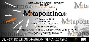 Ilmetapontino.it - Matera