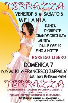 Inaugurazione Terrazza - Kartodromo Don Paolo  - Matera