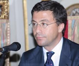 Italo Bocchino - Matera