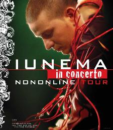 Iunema in concerto - Matera
