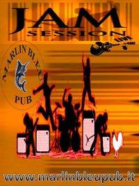 Jam Session - Marlin Bleu Pub - Matera