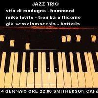 Jazz Trio - Matera