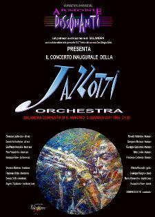 Jazzotti Orchestra - Matera