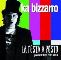 Ka Bizzarro - Matera