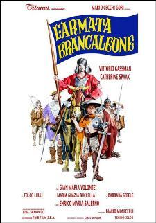 L'Armata Brancaleone  - Matera