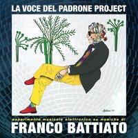 La Voce del Padrone project - 13 maggio 2011 - Matera