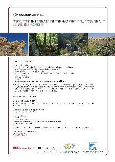 LE VIE DEI PARCHI - 19 e 20 luglio 2011 - Matera
