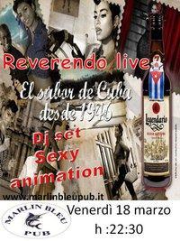 Legendario Party - Matera