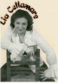 Lia Cellamare - Matera