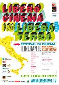 Libero cinema in libera terra - Matera