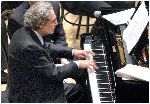 Luis Bacalov  - Matera