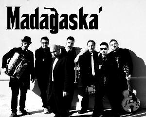 MADAGASKA' - Matera