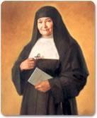Madre Isabella de Rosis - Matera