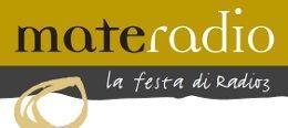Materadio - La festa di Radio3 - 23, 24, 25 settembre 2011 - Matera