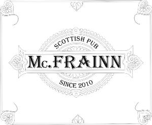 Mc Frainn - Scottish Pub - Grassano - Matera