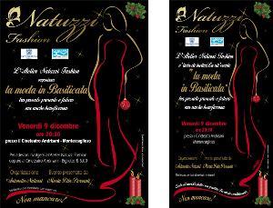 Moda in Basilicata - 9 dicembre 2011 - Matera