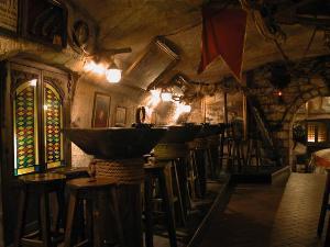 Morgan Pub - Matera