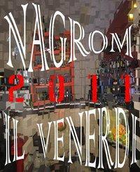 Nagrom - Matera