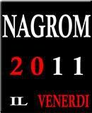 Nagrom - Il venerdì - Matera