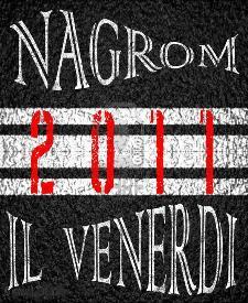 Nagrom 2011 - Matera
